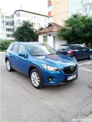 Mazda cx-5 - imagine 1