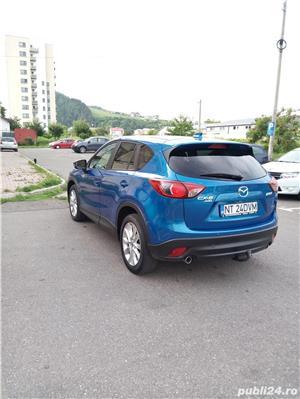 Mazda cx-5 - imagine 4