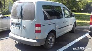 Vw Caddy 2007. 1,9 TDI - imagine 2