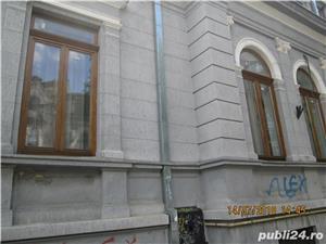conac neo-brâncovenesc în centrul Bucureștiului (închiriat sau de vânzare) - imagine 2