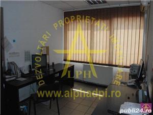Spatiu birouri / productie in zona Theodor Pallady - imagine 6