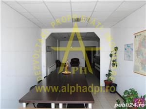 Spatiu birouri / productie in zona Theodor Pallady - imagine 2