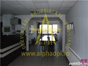 Spatiu birouri / productie in zona Theodor Pallady - imagine 1