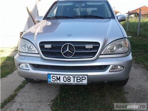 Mercedes-benz ML 270 - imagine 1