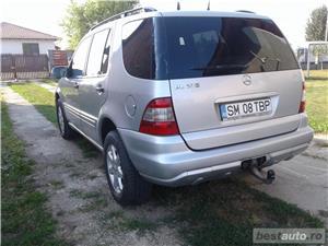 Mercedes-benz ML 270 - imagine 2