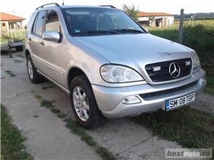 Mercedes-benz ML 270 - imagine 4