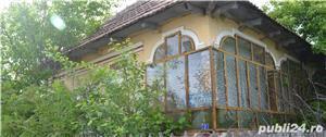 Casa+gradina+livada pomi fructiferi Ultracentral-suprafata 1062 m2  - imagine 1