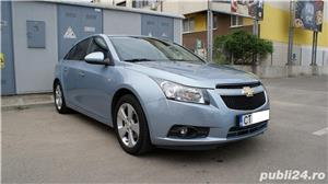 Chevrolet Cruze 2.0 CDTI - 140 C.P - imagine 3