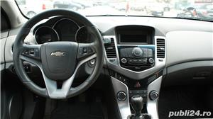 Chevrolet Cruze 2.0 CDTI - 140 C.P - imagine 9