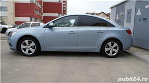 Chevrolet Cruze 2.0 CDTI - 140 C.P - imagine 7