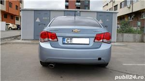 Chevrolet Cruze 2.0 CDTI - 140 C.P - imagine 4