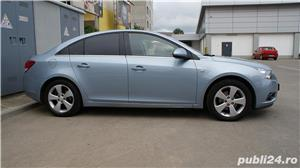 Chevrolet Cruze 2.0 CDTI - 140 C.P - imagine 5