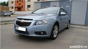 Chevrolet Cruze 2.0 CDTI - 140 C.P - imagine 2
