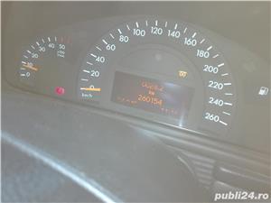 Mercedes-benz C 220 - imagine 1