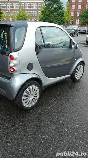 Smart Fortwo - imagine 3
