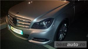 Mercedes-benz Clasa C - imagine 6