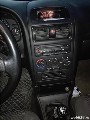 Opel Astra schimb cu diesel - imagine 2