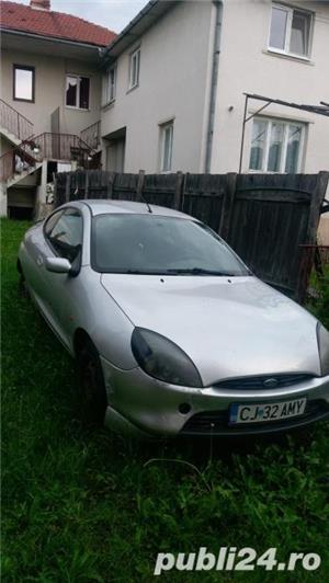 Ford Puma - imagine 1