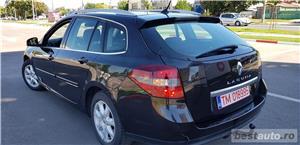 LAGUNA/ INITIALE PARIS/ 2012/ NAVIGATIE/ SENZORI/ Premium FULL/ Impecabila int/ext,MERITA VAZUT - imagine 14