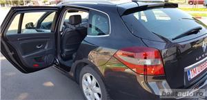 LAGUNA/ INITIALE PARIS/ 2012/ NAVIGATIE/ SENZORI/ Premium FULL/ Impecabila int/ext,MERITA VAZUT - imagine 13