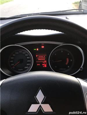 Mitsubishi Outlander - imagine 4