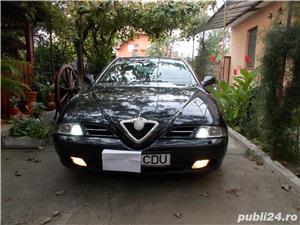 Alfa romeo Alfa 166 - imagine 1