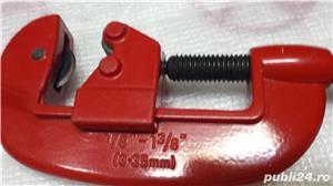Cleste taietor cupru Marca connex 3 - 35 mm  - imagine 2