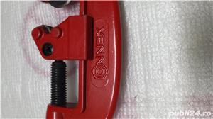 Cleste taietor cupru Marca connex 3 - 35 mm  - imagine 3