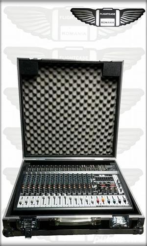 Vand mixer Powermixer Behringher PMP6000   CASE - imagine 1
