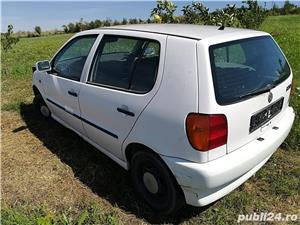 VW Polo  1,0 /1,4 Mpi - imagine 6