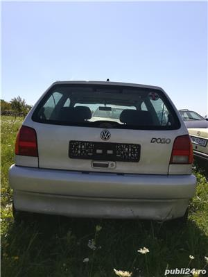 VW Polo  1,0 /1,4 Mpi - imagine 4