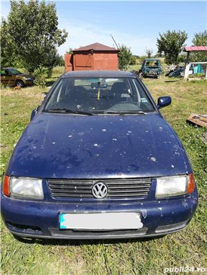 VW Polo  1,0 /1,4 Mpi - imagine 3