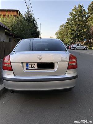 Skoda Octavia , benzina , stare buna - imagine 6