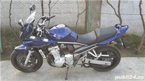 Suzuki Bandit - imagine 3