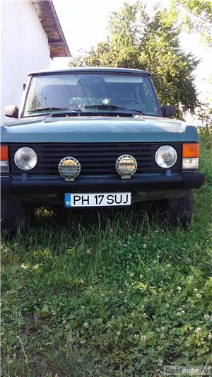 Land rover Range Rover - imagine 1