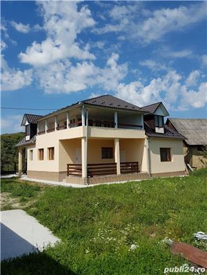 Casa de vanzare in localitatea Mocod, jud. Bistrita-Nasaud - imagine 4