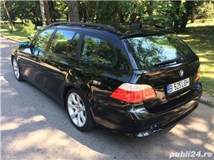 BMW 525 - imagine 3