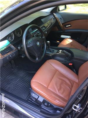 BMW 525 - imagine 7
