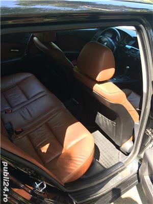 BMW 525 - imagine 11