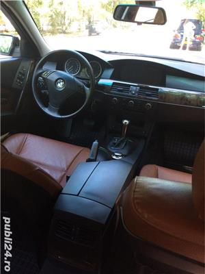 BMW 525 - imagine 12