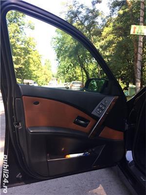 BMW 525 - imagine 14