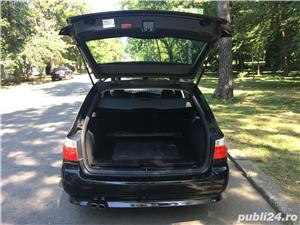 BMW 525 - imagine 16