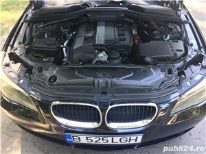 BMW 525 - imagine 17
