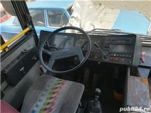 Volvo B10 - imagine 3