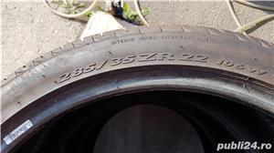 Pirelli 285 35 r22 - imagine 2