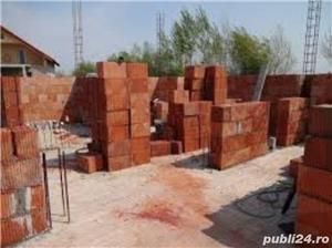 Firma realizam  constructii de case de la zero -acoperisuri -reparatii acoperisuri -dulgherii  - imagine 4