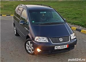Vw Sharan - imagine 1