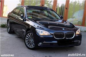 BMW 730 - imagine 1