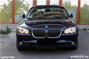 BMW 730 - imagine 2