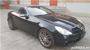 Mercedes-benz SLK 200 - imagine 1